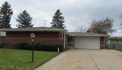 5540 Jackson Street, Merrillville, IN 46410 - MLS#: 446654