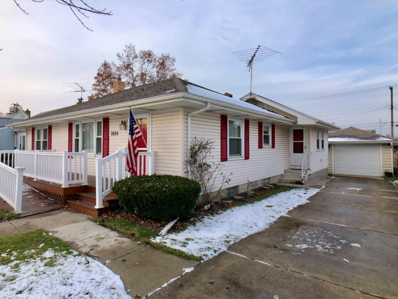 3225 Highway Avenue, Highland, IN 46322 - #: 446698