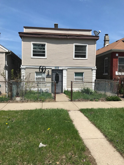 512 W 142nd Street, East Chicago, IN 46312 - MLS#: 446714