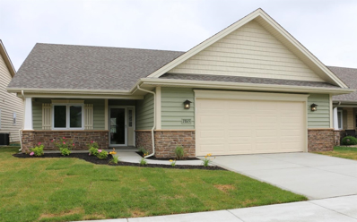 1672 Carroll Court, Crown Point, IN 46307 - #: 446715