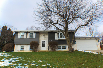 3705 Colonial Drive, Valparaiso, IN 46383 - MLS#: 446727