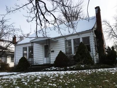 505 Greenwood Avenue, Michigan City, IN 46360 - #: 446728
