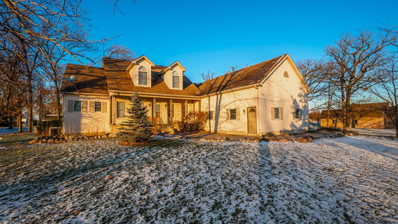 659 Windy Oak Court, Hebron, IN 46341 - MLS#: 446730