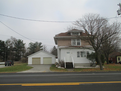 405 N Washington Street, LaCrosse, IN 46348 - MLS#: 446736