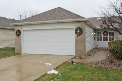 1646 Dogwood Drive, Crown Point, IN 46307 - #: 446743