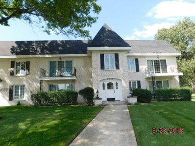 2305 Martha Street UNIT # D2, Highland, IN 46322 - MLS#: 446744