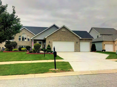 10260 Trevino Street, Crown Point, IN 46307 - MLS#: 446751