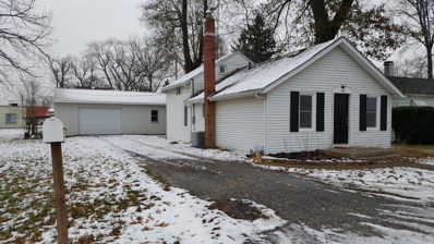 109 S 14th Street, Chesterton, IN 46304 - MLS#: 446754
