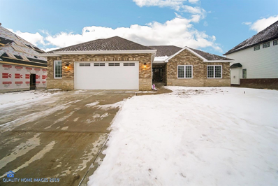 9427 W 97th Place, St. John, IN 46373 - #: 446769