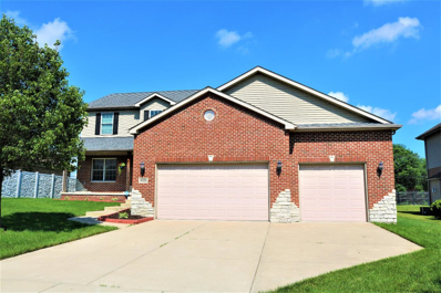 3421 Prairie Drive, Dyer, IN 46311 - MLS#: 446771