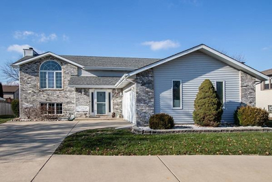 1602 Lake Street, Dyer, IN 46311 - MLS#: 446777