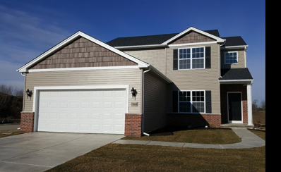 8612 Mayflower Drive, Lowell, IN 46356 - MLS#: 446784