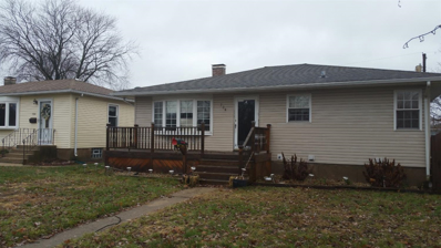 738 N Raymond Street, Griffith, IN 46319 - MLS#: 446788