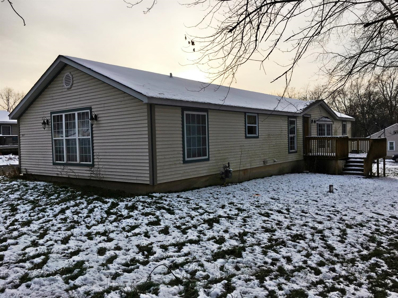 12812 Knight Street, Cedar Lake, IN 46303 - #: 446796