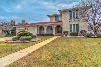 9846 Twin Creek Boulevard, Munster, IN 46321 - MLS#: 446805
