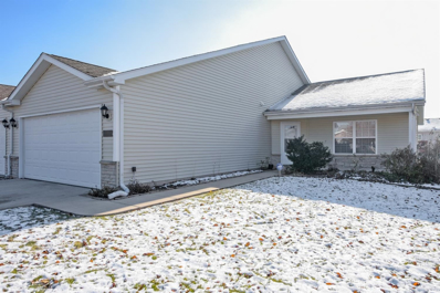 3753 W 70th Place, Merrillville, IN 46410 - #: 446843