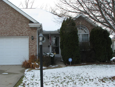 410 Cherry Hills Drive, Chesterton, IN 46304 - #: 446847
