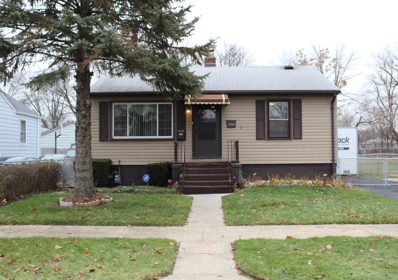 1215 170th Street, Hammond, IN 46324 - MLS#: 446860