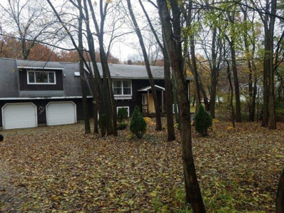 5350 Vasa Terrace, Lowell, IN 46356 - MLS#: 446863