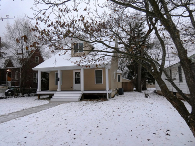 2570 Morgan Street, Lake Station, IN 46405 - MLS#: 446877