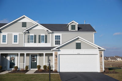 15710 W 101st Place, Dyer, IN 46311 - MLS#: 446904
