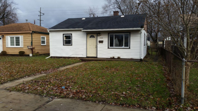 7535 Beech Avenue, Hammond, IN 46324 - #: 446911