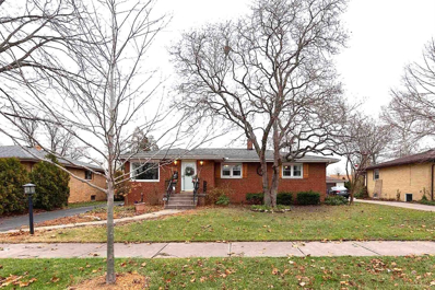 8231 Kraay Avenue, Munster, IN 46321 - MLS#: 446929