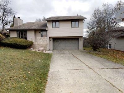 827 High Ridge Drive, Schererville, IN 46375 - #: 446941
