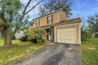5964 Fillmore Place, Merrillville, IN 46410 - MLS#: 446954