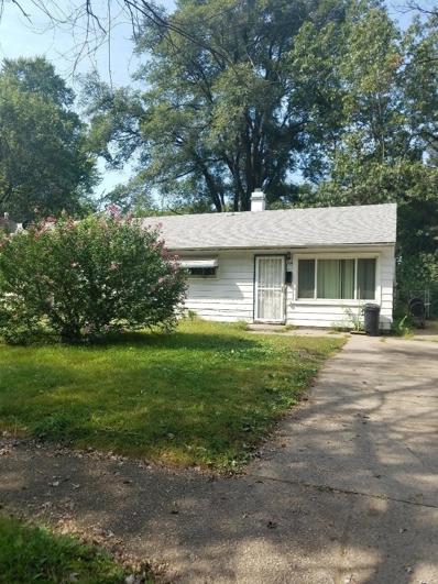 934 Mount Street, Gary, IN 46406 - MLS#: 447005