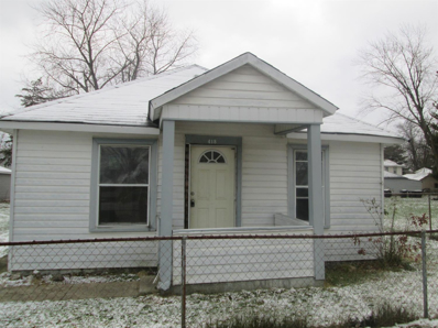 418 Greeley Avenue, Michigan City, IN 46360 - #: 447011