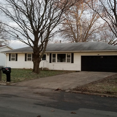 2109 Mustang Drive, LaPorte, IN 46350 - #: 447034