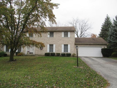 408 Westchester Lane, Valparaiso, IN 46385 - MLS#: 447036