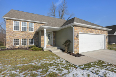 447 Waters End Court, Valparaiso, IN 46385 - MLS#: 447041