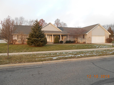 7800 W 91st Place, Crown Point, IN 46307 - MLS#: 447044