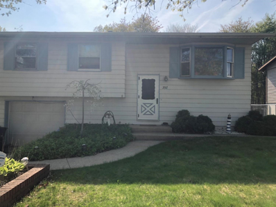 3517 Lexington Road, Michigan City, IN 46360 - #: 447045