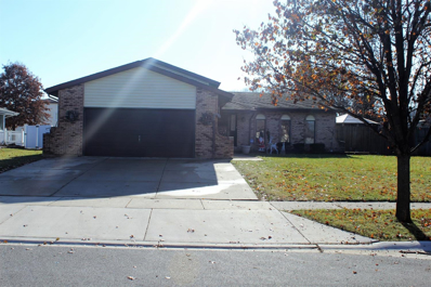 500 Scotty Lane, Dyer, IN 46311 - MLS#: 447048