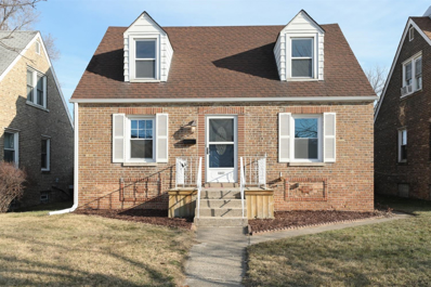 6807 Huron Avenue, Hammond, IN 46323 - MLS#: 447052