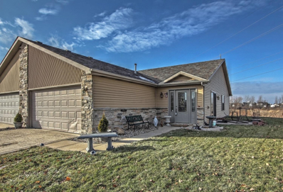 1200 W 86th Place, Merrillville, IN 46410 - MLS#: 447056