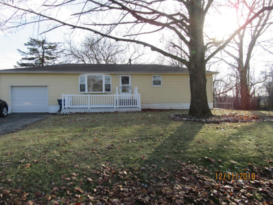 420 Birch Drive, Hebron, IN 46341 - MLS#: 447057