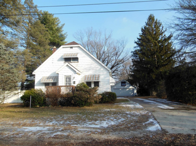 303 High Street, North Judson, IN 46366 - MLS#: 447060