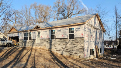 5506 Vasa Terrace, Lowell, IN 46356 - MLS#: 447078