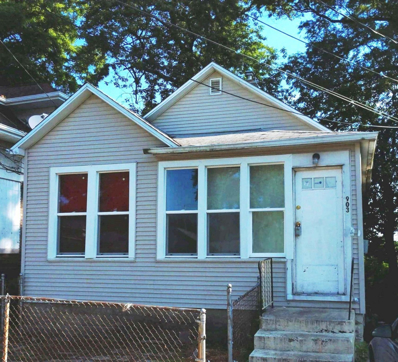 903 Wilcox Street, Hammond, IN 46320 - MLS#: 447079