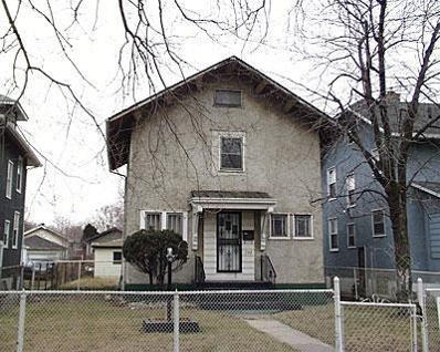 308 Fillmore Street, Gary, IN 46402 - MLS#: 447086