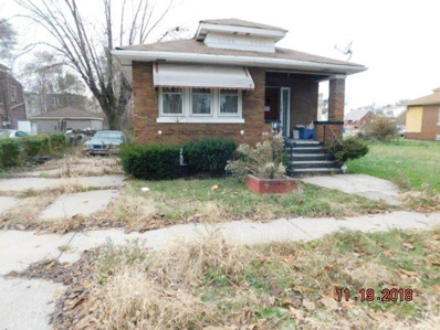 1316 Ellsworth Street, Gary, IN 46404 - #: 447092