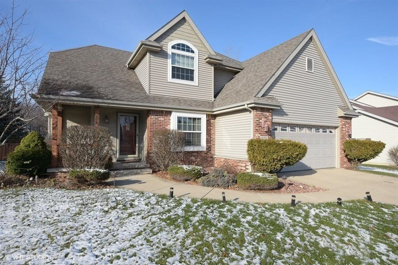975 Driftwood Trail, Crown Point, IN 46307 - MLS#: 447116