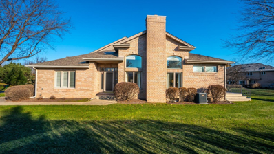 10317 Mourning Dove Drive, Munster, IN 46321 - #: 447123