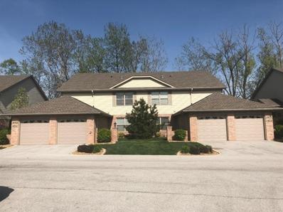 1471 Janice Drive, Schererville, IN 46375 - MLS#: 447137