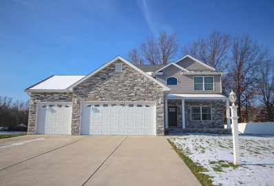 1154 Legacy Drive, Chesterton, IN 46304 - MLS#: 447154
