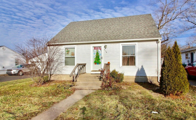 918 W 38th Place, Hobart, IN 46342 - #: 447155